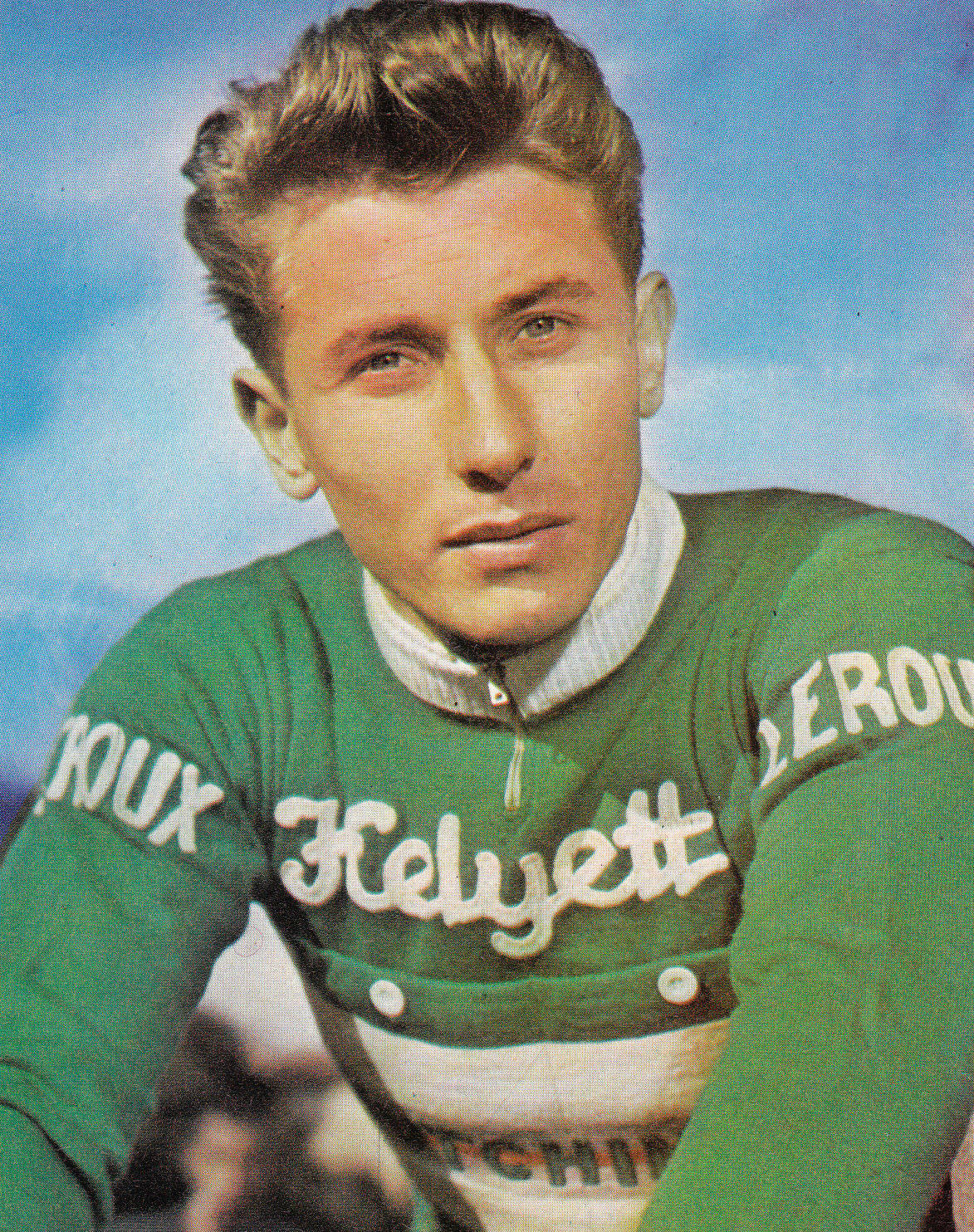 Jacques Anquetil Net Worth