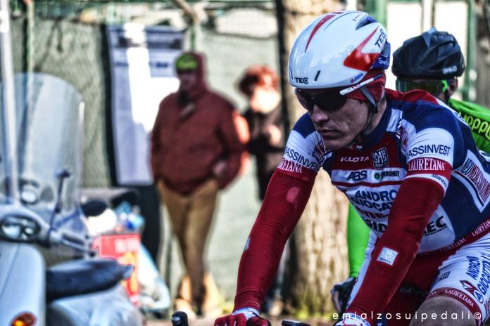 Strade Bianche 2015