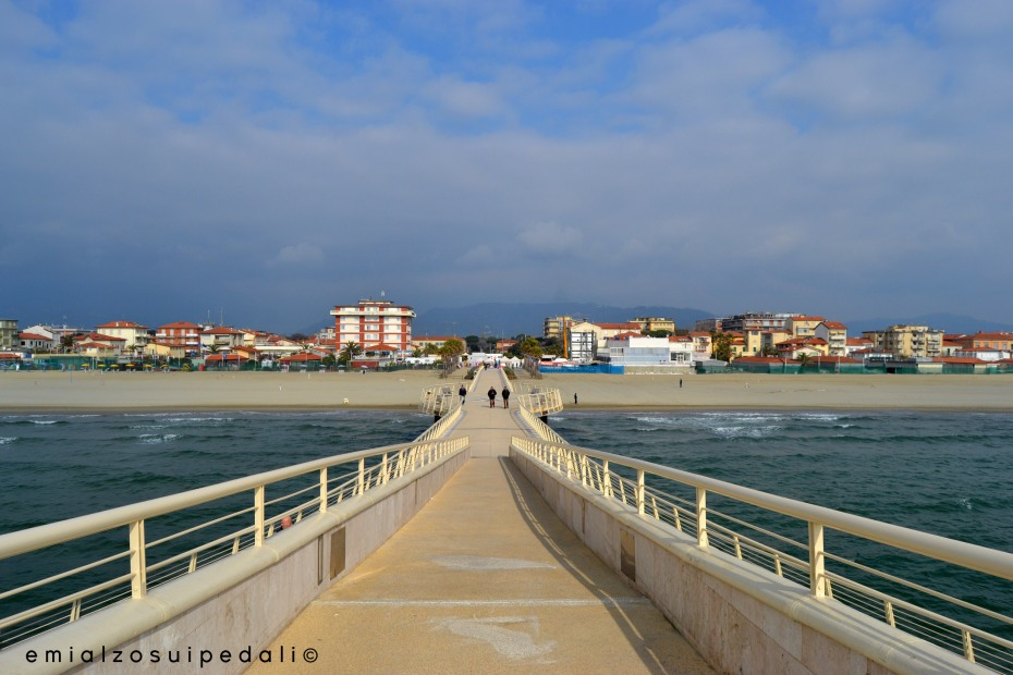 Tirreno Adriatico | Tappa 1 | Camaiore