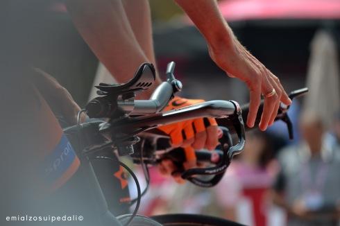 Giro d'Italia 2015 | Big Start | Tappa 1