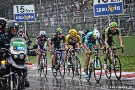 Giro 2015 | tappa 11 | Forlì-Imola