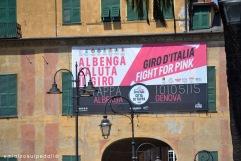 Giro 2015 | tappa 2 | Albenga - Genova