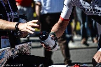 Giro d'Italia 2015 | Lugano