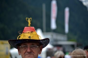 Tour de Suisse | stage 3 | Quinto - Olivone