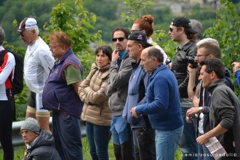 Giro d'Italia 2015 | Mortirolo