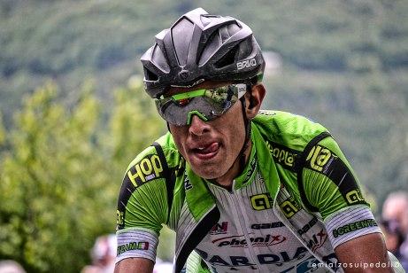 Giro d'Italia 2015   Mortirolo