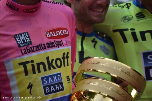 Giro d'Italia 2015 | Milano