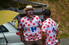Tour de France   ST 19   La Toussuire   le foto