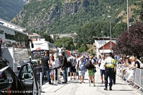 Tour de France | ST 20 | Modane