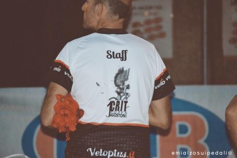 CRIT Coppa Ugo Agostoni | backstage