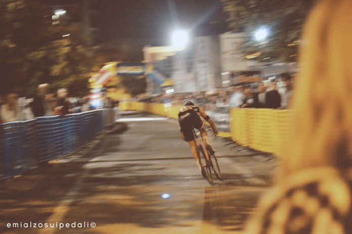 CRIT Coppa Ugo Agostoni | backstage