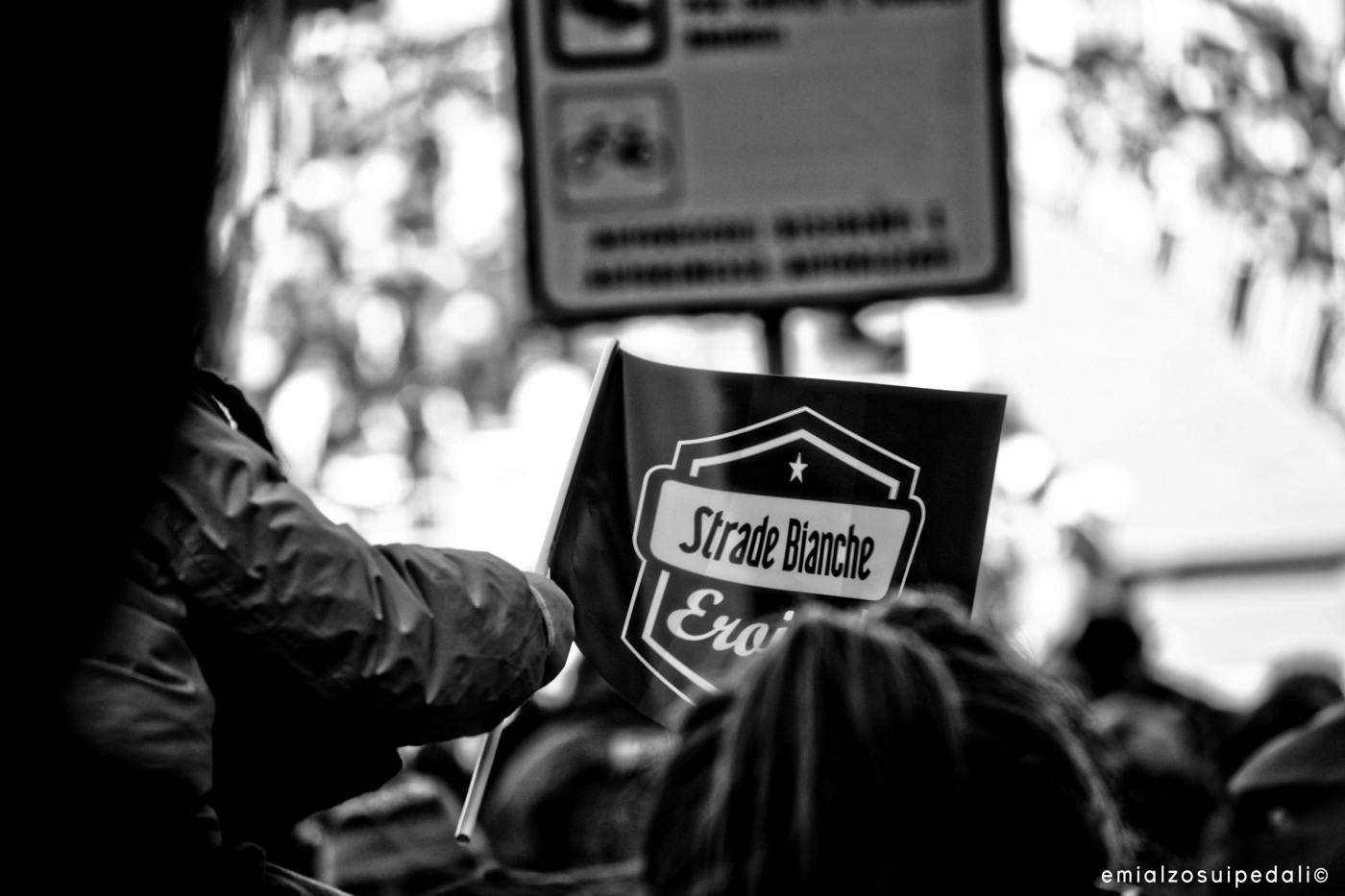 Inediti 2015 | CAP IV | Strade Bianche