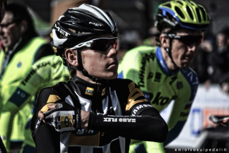 Inediti 2015 | CAP II | GP Lugano
