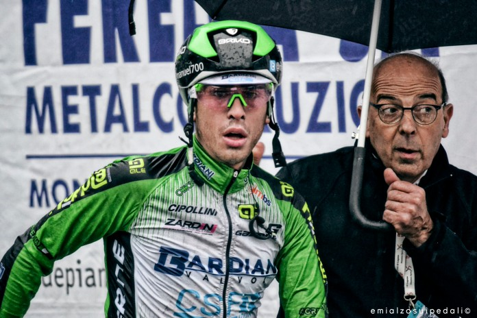 GP Lugano 2016