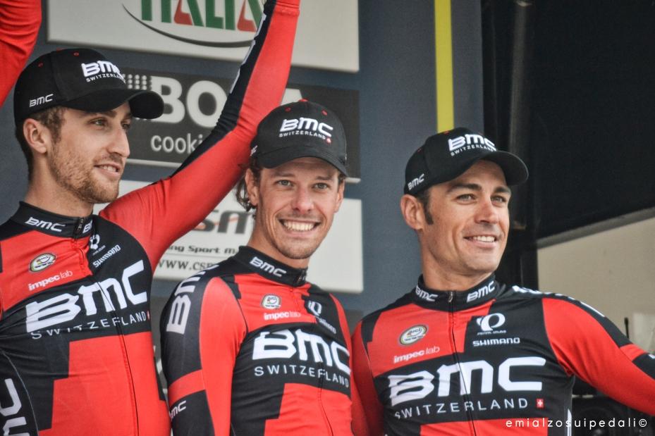 Tirreno Adriatico 2016 | ST 1