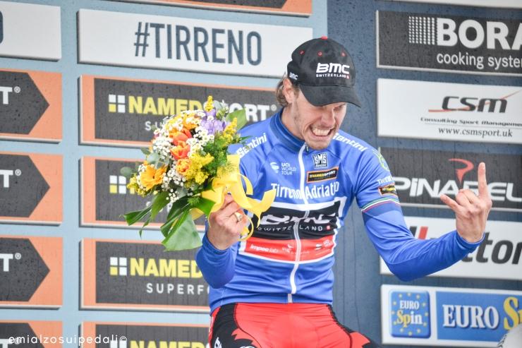 Tirreno Adriatico 2016