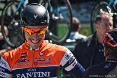 Giro del Trentino 2016   tappa 1