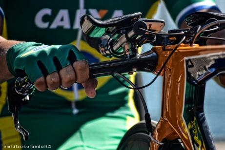 Giro del Trentino 2016 | tappa 1