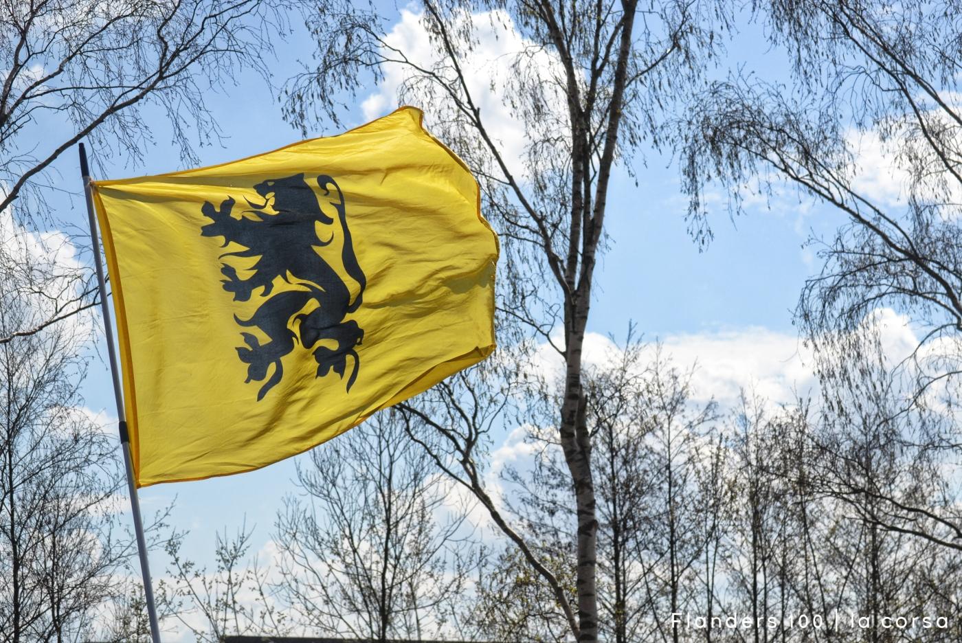 Flanders 100 | la corsa