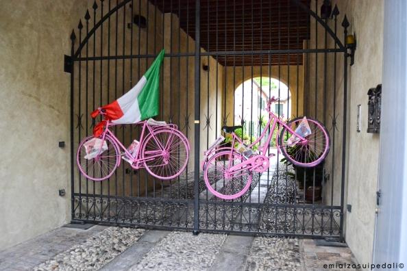 Giro d'Italia   Noale, Bibione