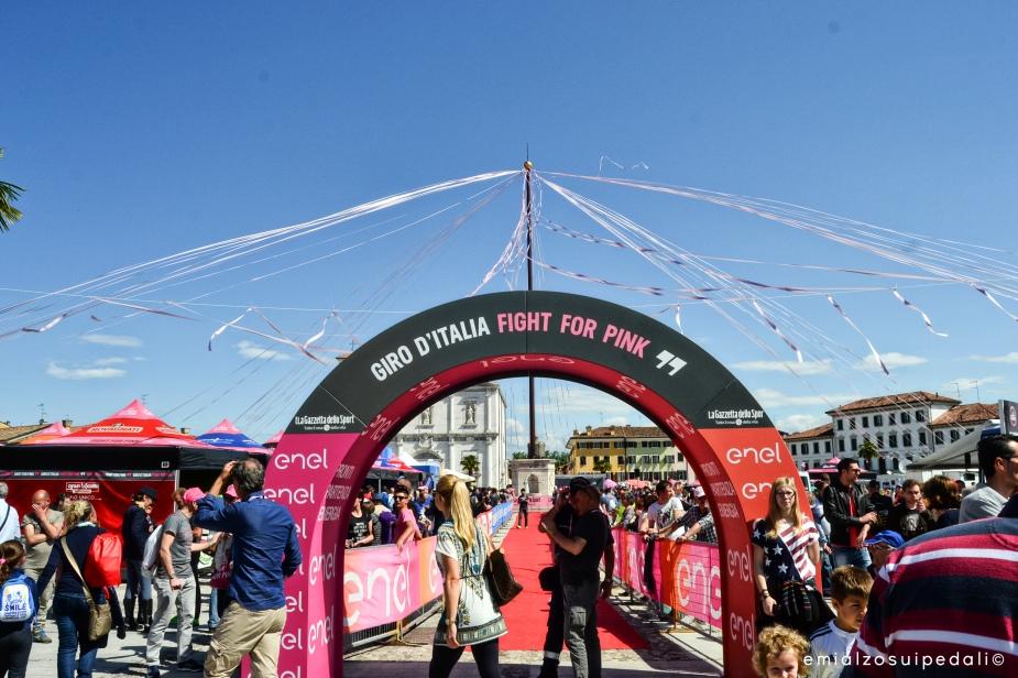 Giro d'Italia | Palmanova, Cividale
