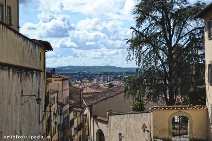 #GiornidiGiro | Arezzo