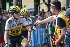 Giro d'Italia 2016 | Arezzo