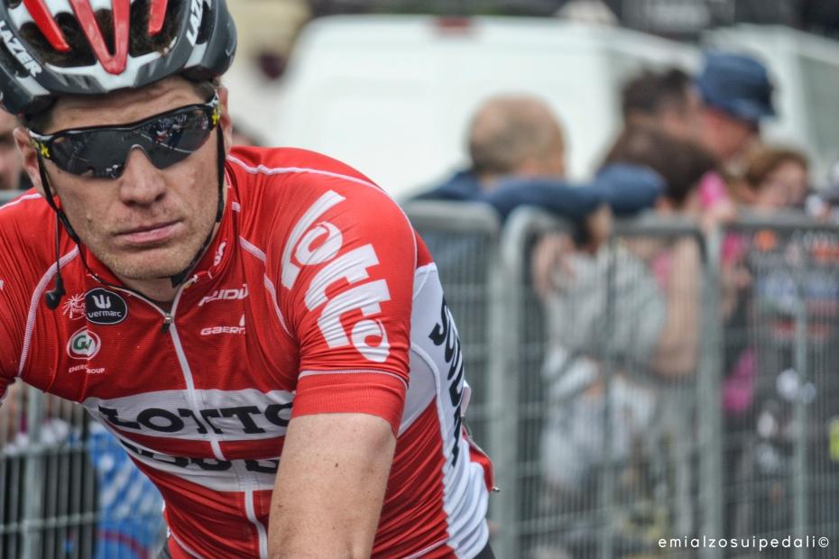 Giro d'Italia 2016 | Asolo
