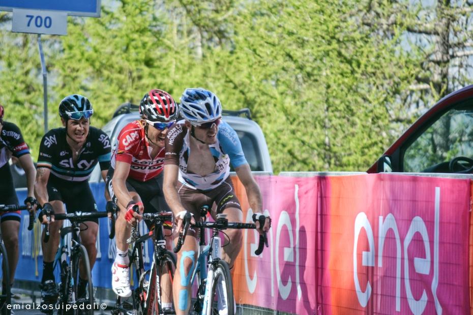Giro d'Italia 2016 | Risoul