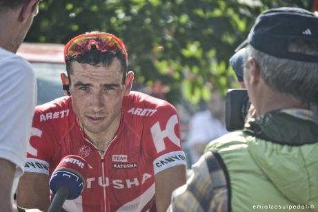 Giro d'Italia 2016 | Cassano d'Adda
