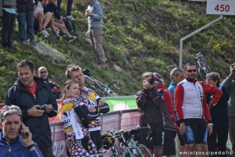 Giro d'Italia 2016   Sant'Anna di Vinadio