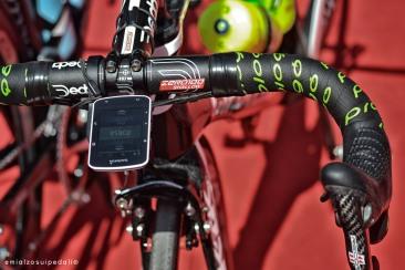 Giro d'Italia 2016 | Muggiò
