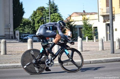 Campionati Italiani Crono 2016 | Romanengo