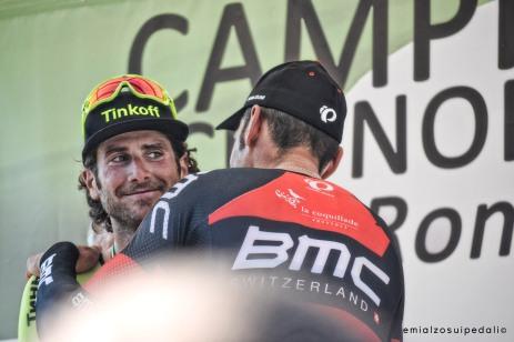 Campionati Italiani Crono 2016   Romanengo