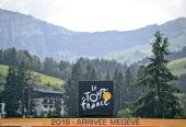 Tour de France | ST 18 | Megeve