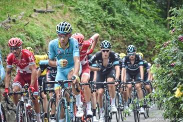 Tour de France   ST 19   Albertville