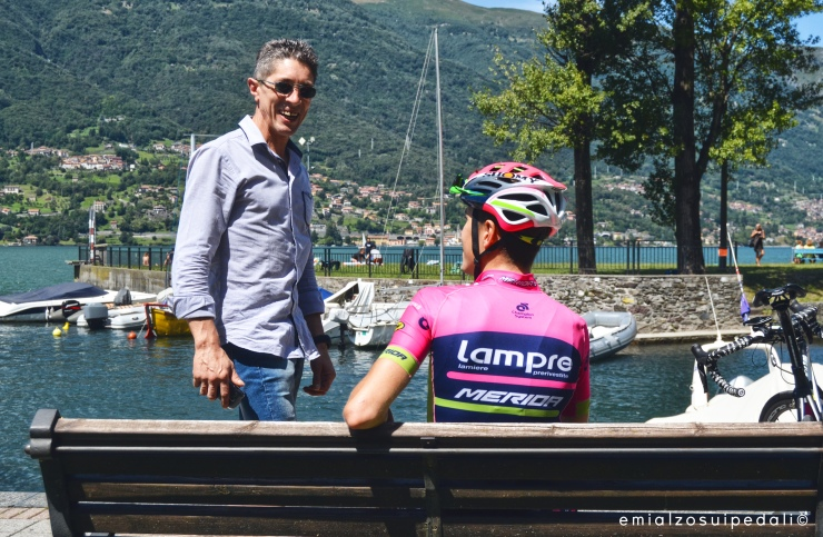 Special Interview   Simone Petilli