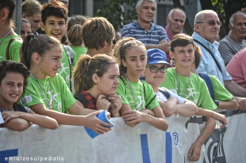 Coppa Bernocchi 2016 | PHs