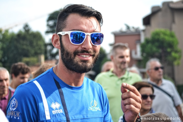 Coppa Agostoni | PHs