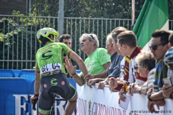 Milano-Torino | Start | PHs