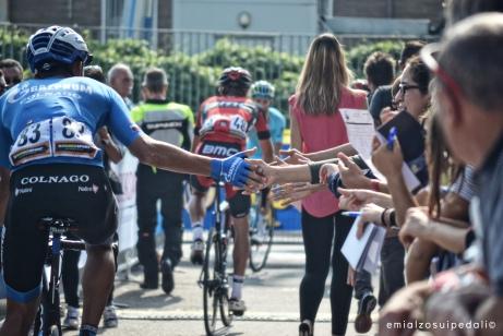 Milano-Torino   Start   PHs