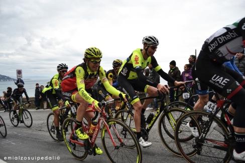 Trofeo Laigueglia 2017