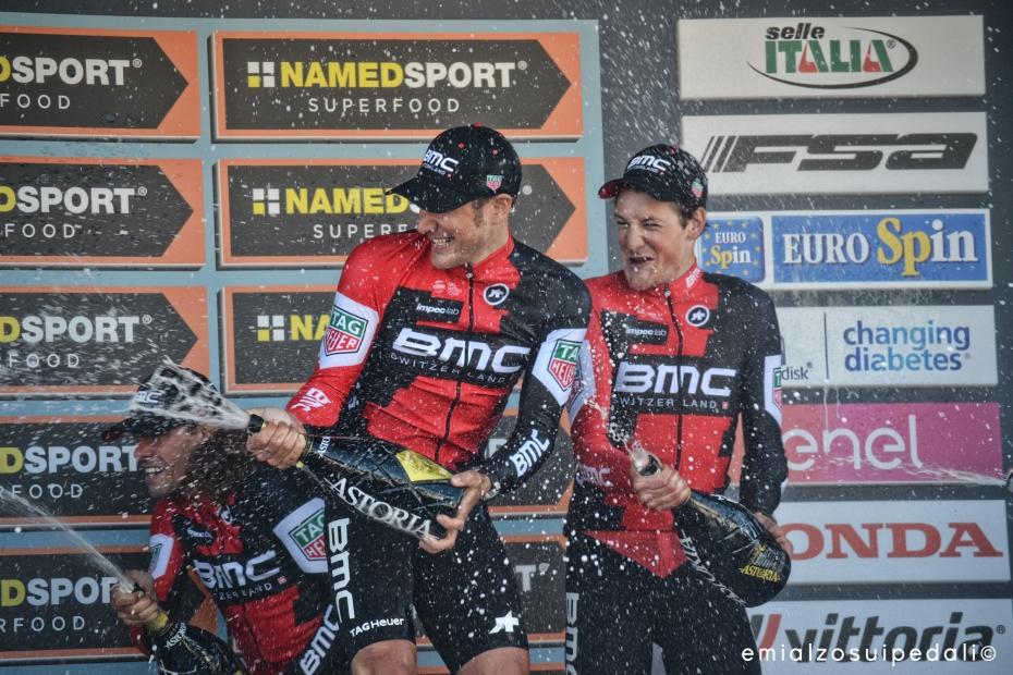 Tirreno 2017