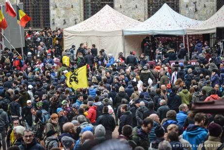 Strade Bianche 2017