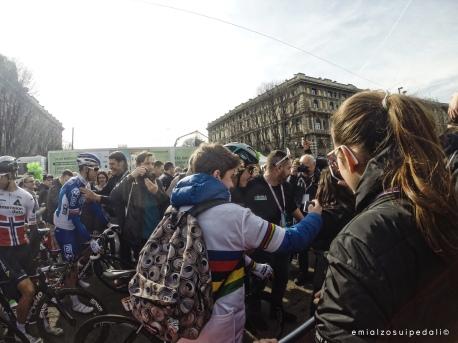 Milano-Sanremo 2017 PHs