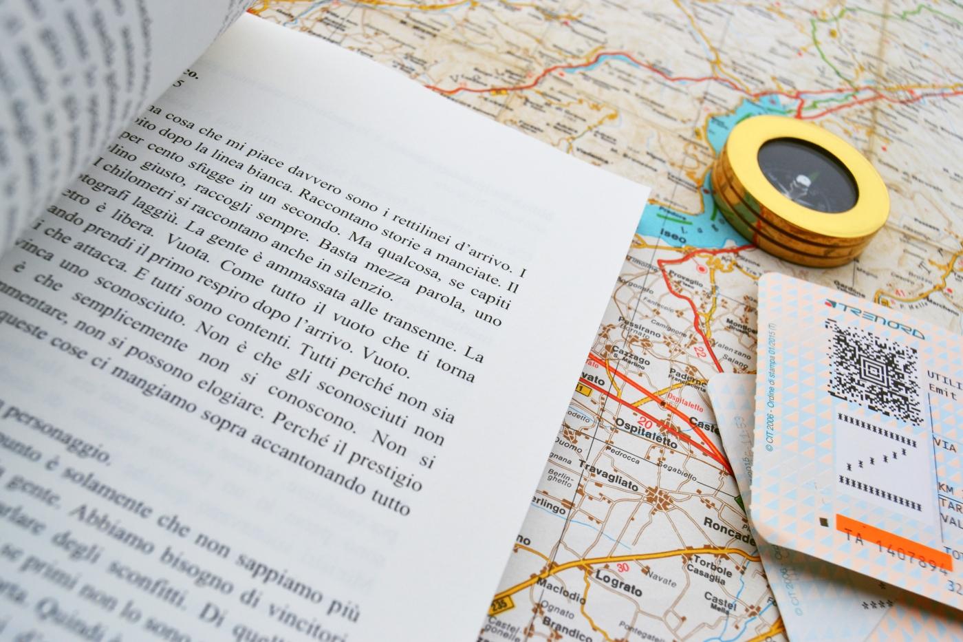 20.000 km viaggio nel cuore del ciclismo