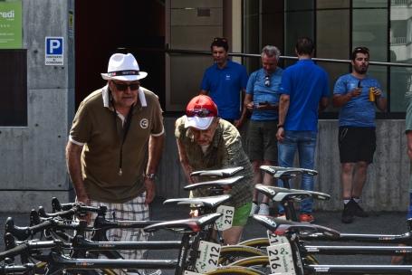 Tour de Suisse 2017 | Cevio-Locarno