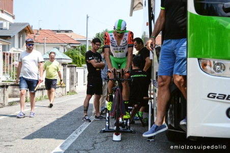 bardiani campionati italiani crono