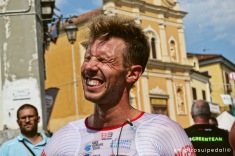 Campionati Italiani Cronometro 2017