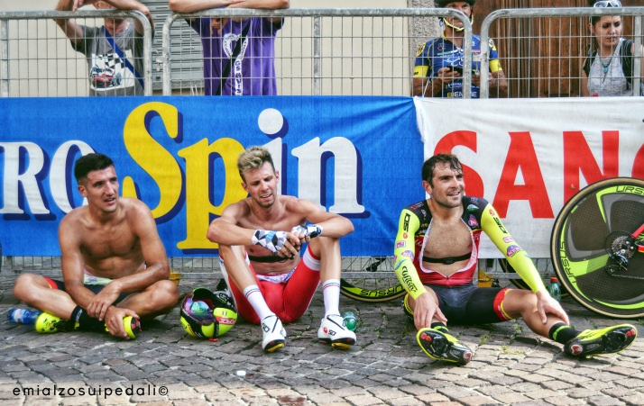 campionati italiani crono caluso
